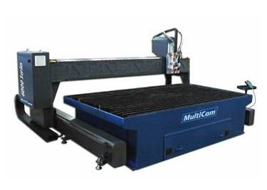 MultiCam 6000 Series CNC Plasma